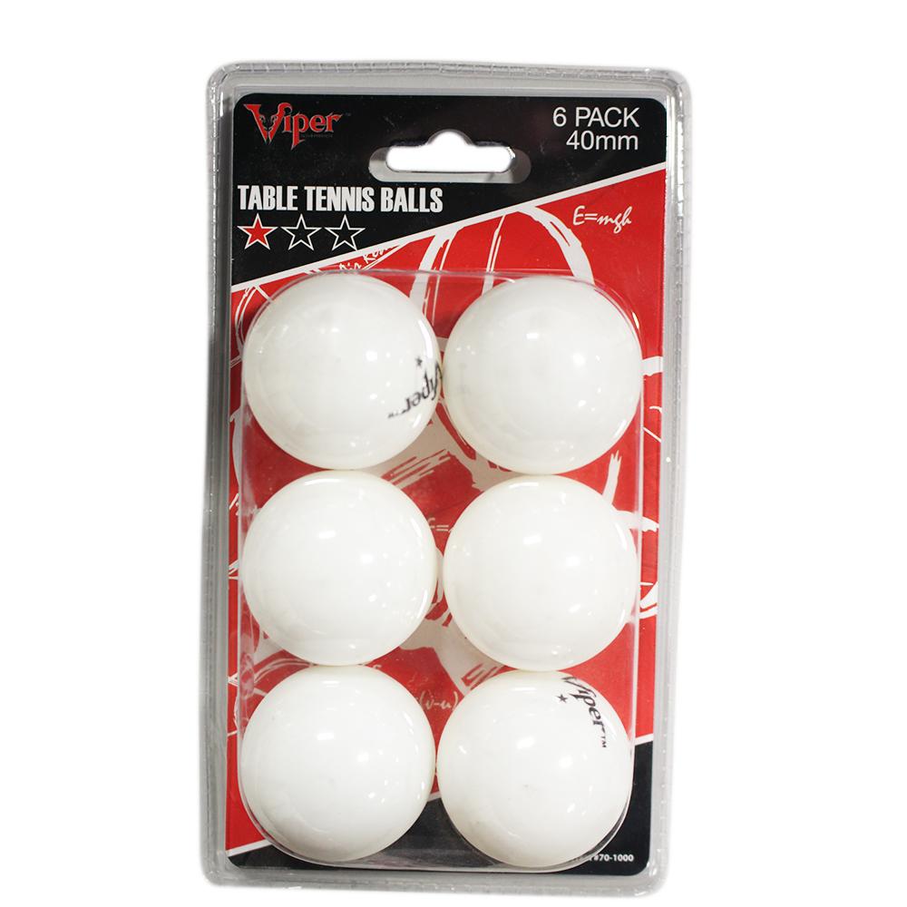 Viper ping pong table tennis 1 star balls for 1 star table tennis balls