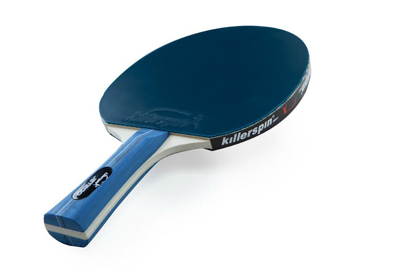 Killerspin Jet 200 Ping Pong Paddle Game Room Guys