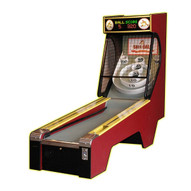 Skee-Ball Games