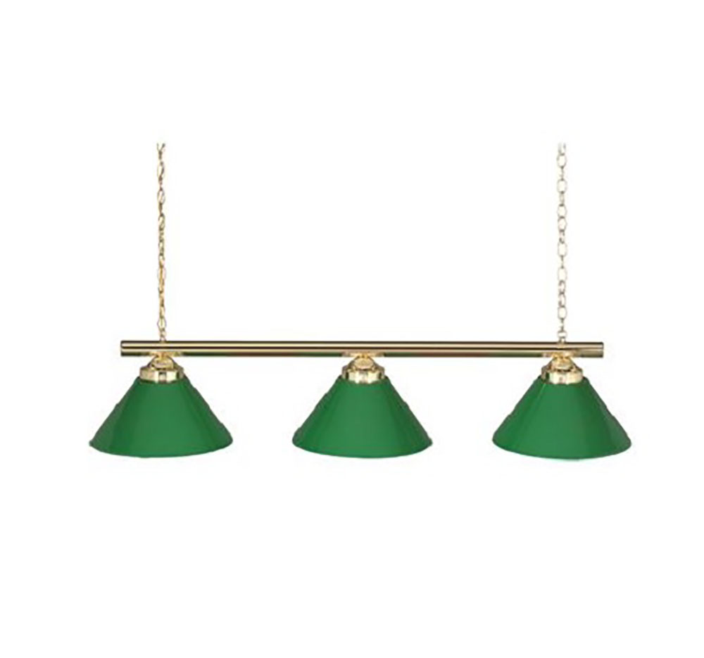 Pool Table Lights - Billiards Supplies
