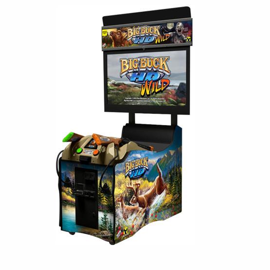 Big Buck Hunter Arcade Game Online Game Room Guys