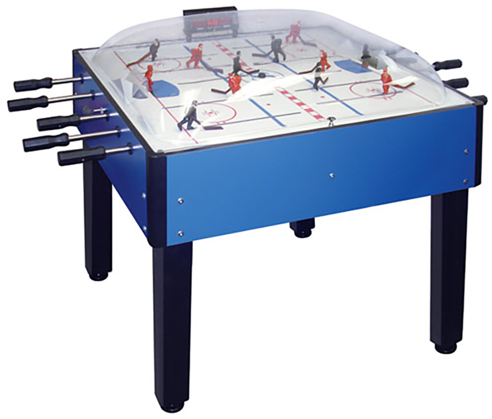 Shelti Breakout Dome Hockey Table | Game Room Guys Metro Detroit