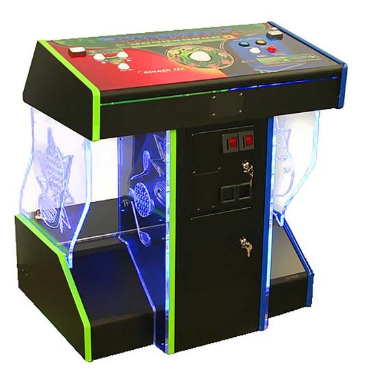 2020 Golden Tee Offline Amp Silver Strike Funglo Game Room