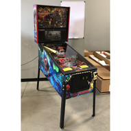 Stern Deadpool Premium Pinball with Shaker - Freight Damaged