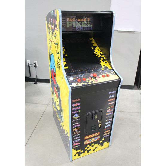 Open Box Game