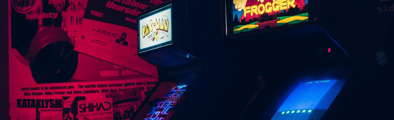 Arcade Games In Metro Detroit | Game Room Guys