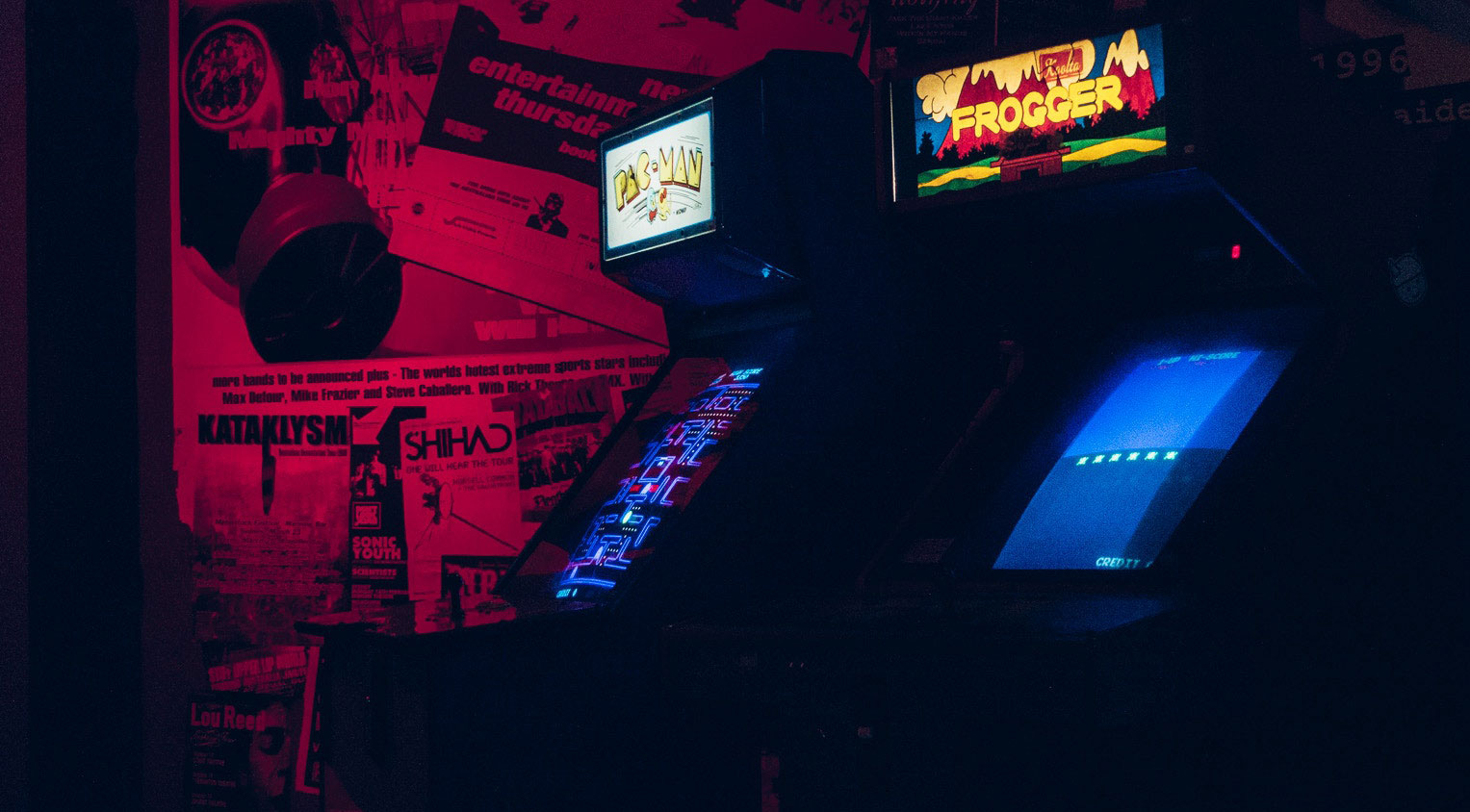Arcade Machine Buyer's Guide | Game Room Guys