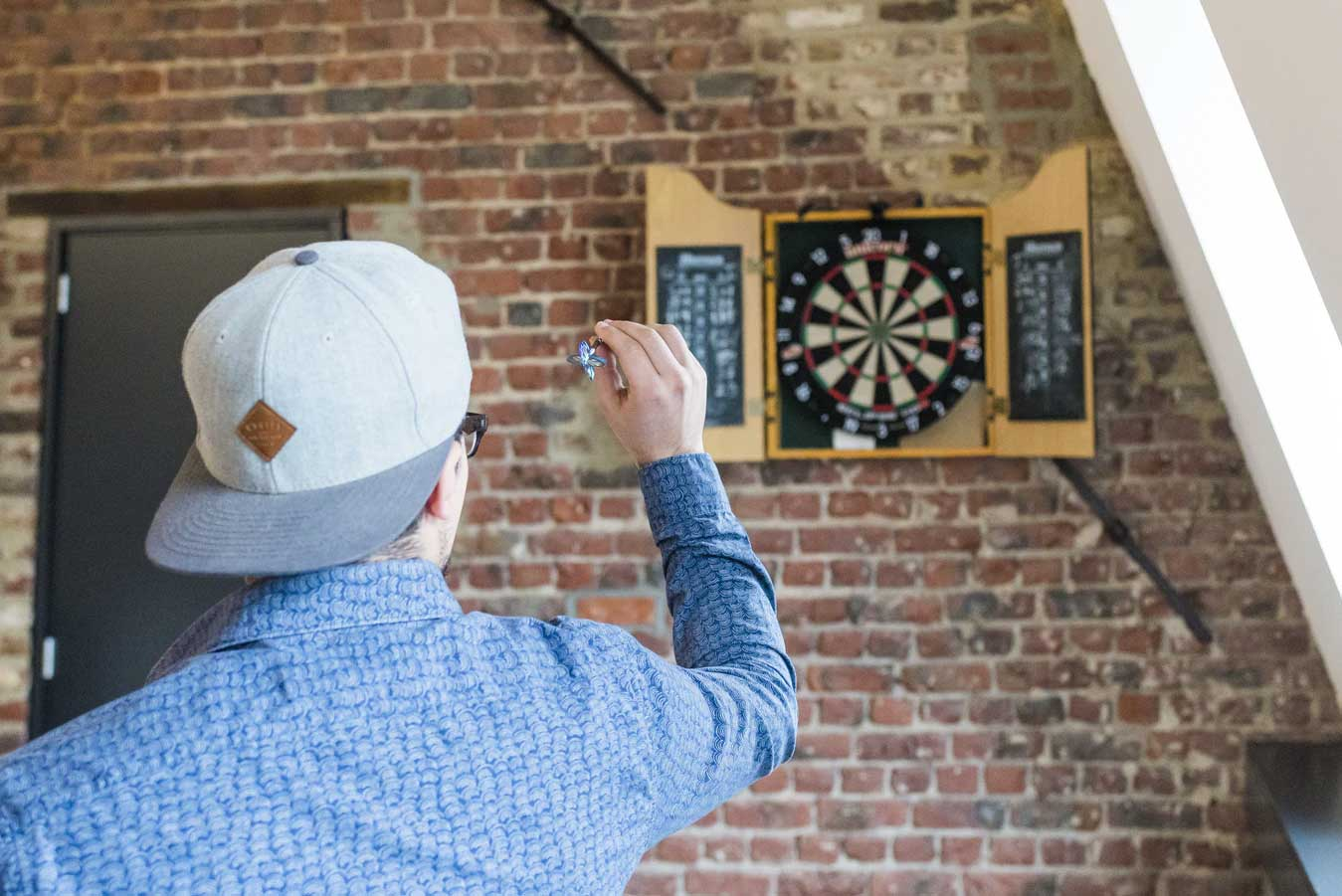 Dart Buying Guide | Game Room Guys