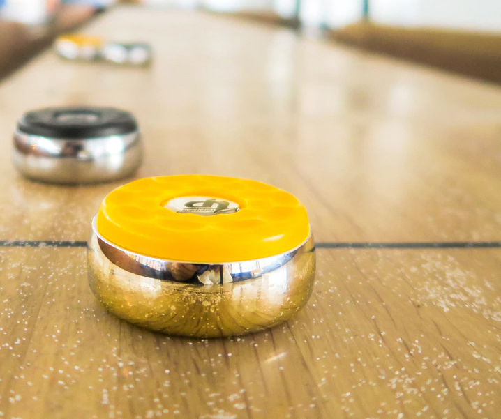 Shuffleboard Tables: Everything You Need to Know | Game Room Guys