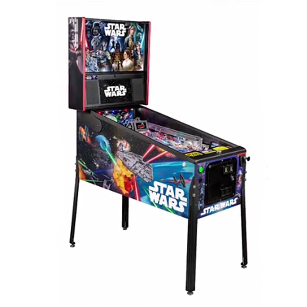 Stern Star Wars Pro Pinball   Game Room Guys