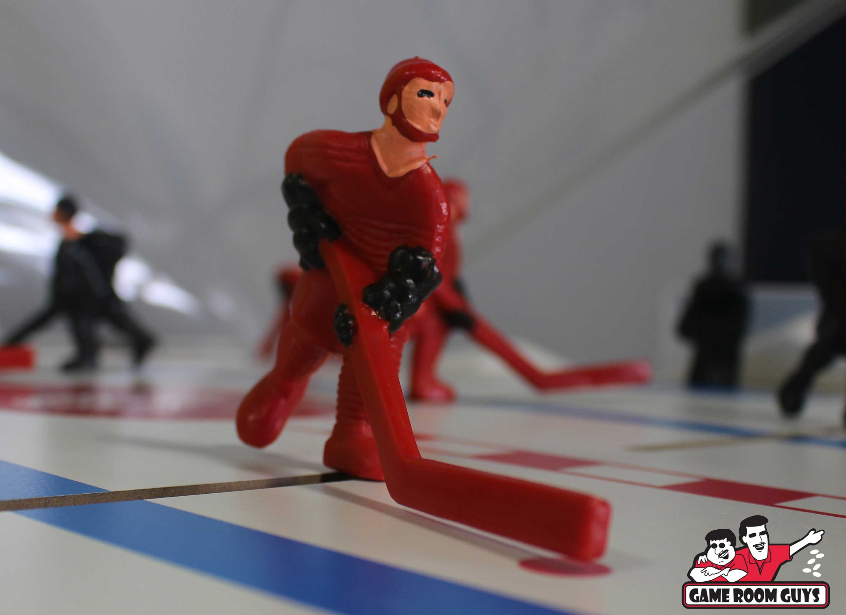 Bubble Hockey In Metro Detroit | Game Room Guys Metro Detroit