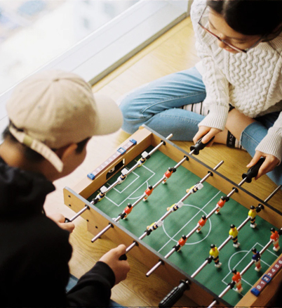 Foosball Table Guide: Choosing the Right Foosball Table | Game Room Guys