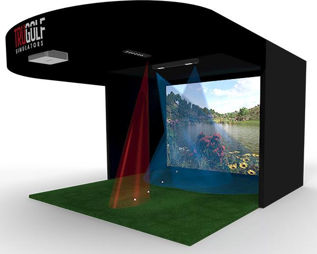 Top Golf Simulators and Video Games In Metro Detroit