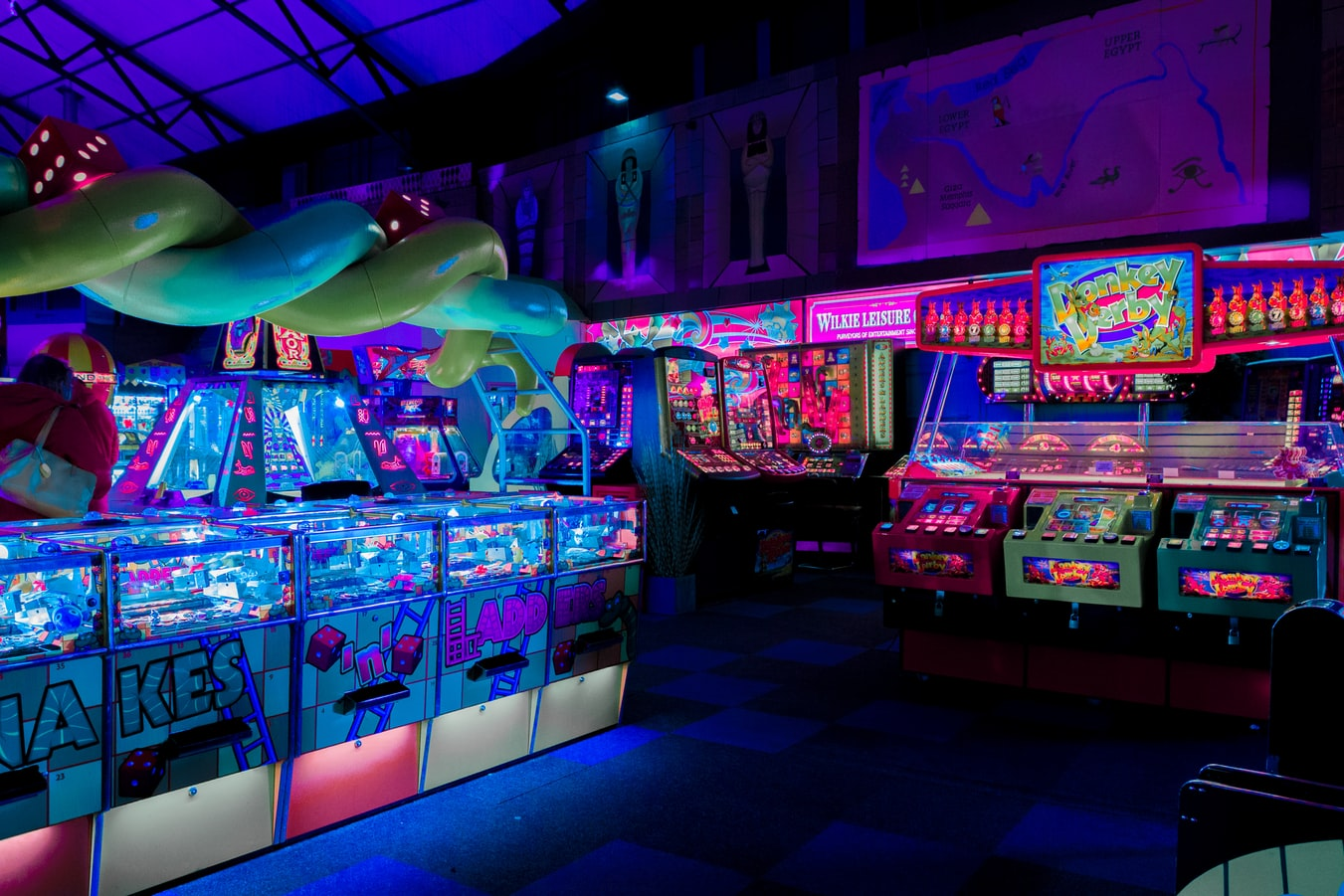 Guide To Buying Used Arcade Game Game Room Guys