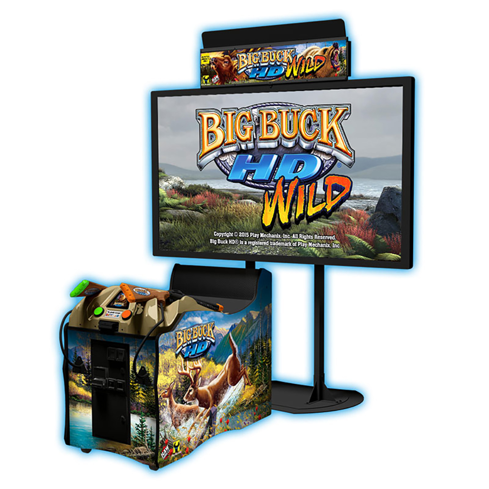 Big Buck Hunter Arcade for sale | eBay