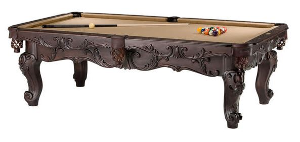 Image result for connelly San Xavier pool table